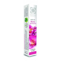 ACEITE VEG. ROSA MOSQ ECO 10ML ROLL ON