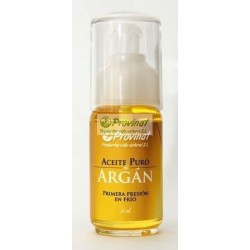 ACEITE PURO DE ARGAN ECO 50 ML