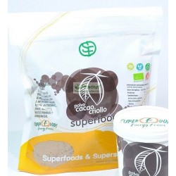 CACAO POLVO ECO: (500 GR) XL PACK