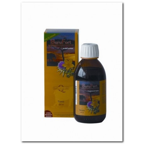 BURUFORT JARABE 200ML