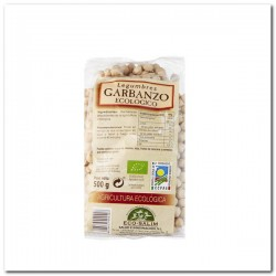 GARBANZO 500 GR.