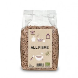 ALL-FIBRE ECO VEGANO 350GR