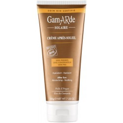 CREMA AFTERSUN GAMARDE BIO 200 ML