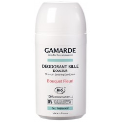DESODORANTE ROLL-ON AROMA FLORAL BIO 50 ML