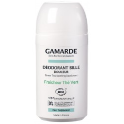 DESODORANTE ROLL-ON AROMA TÉ VERDE 50 ML