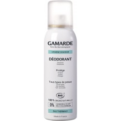 DESODORANTE SPRAY GAMARDE BIO 100 ML