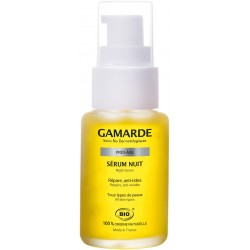 SERUM ANTIEDAD GAMARDE BIO 30 ML