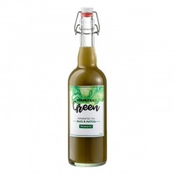 KOMBUTXA GREEN 750ML